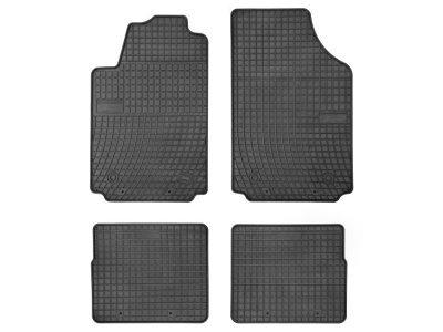 Auto tepih (gumeni) FRO546368 - Audi A2 00-05