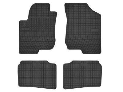 Auto tepih (gumeni) Kia Cee'd 07-12 (hatchback)
