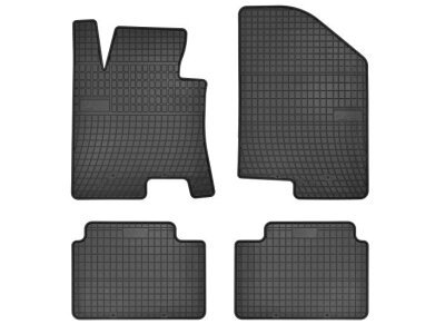 Auto tepih (gumeni) Kia Cee'd 12- (hatchback)