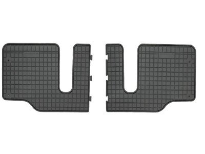 Auto tepih (gumeni) Mazda 5 05-10