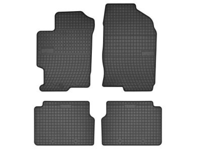 Auto tepih (gumeni) Mazda 6 02-07