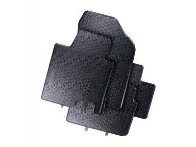 Auto tepih Hyundai i30 II 12-, crni