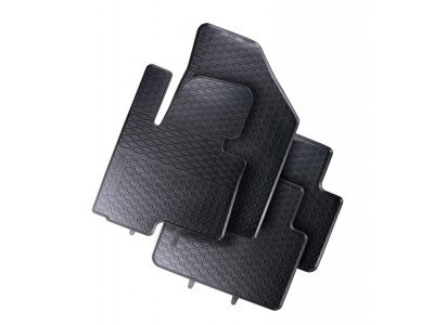 Auto tepih Kia Sportage III 10, crni
