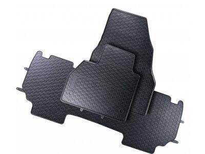 Auto tepih Mercedes-Benz Citan 12-, crni