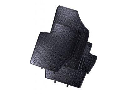 Auto tepih Peugeot 307 I 01-05, crni