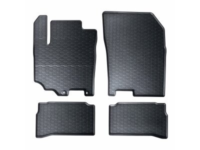 Auto tepih Suzuki Vitara 15-, crni