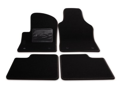 Auto tepih univerzalni 39020, 50x5,5x65 cm