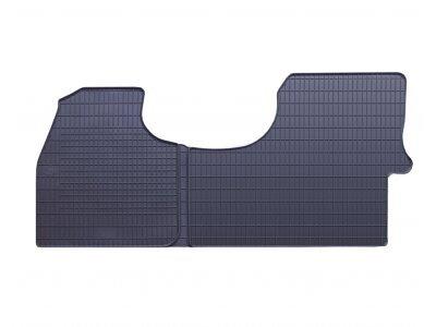 Auto tepih Volkswagen Crafter 06-, crni