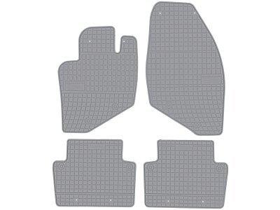 Avto tepih (elastomer) FROGR0943 - Volvo S60 I 00-10, siva