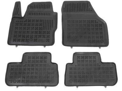 Avto tepih (gumijasti) 4312-DPK - Land Rover Freelander 06-14