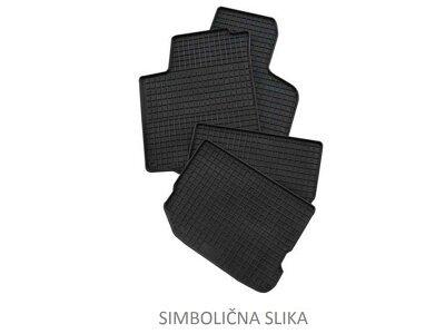 Avto tepih (gumijasti) Volvo S60 00-10