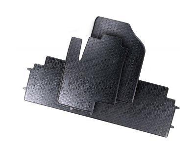 Avto tepih Hyundai iX20 09-, črni