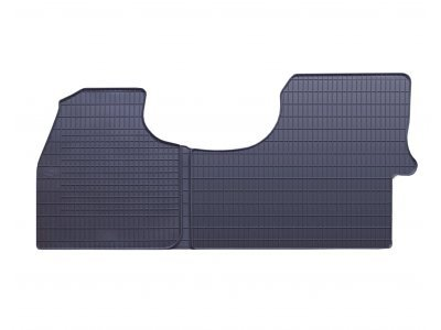 Avto tepih Mercedes Sprinter 06-, črni