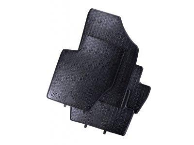 Avto tepih Peugeot 307 I 01-05, črni