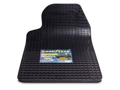 Avto tepih univerzalni, GoodYear, 77140, 49x72 cm