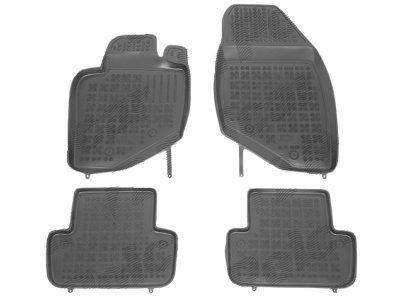 Avto tepih Volvo S60 00-10, elastomer