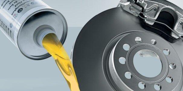 Wesentliche Elemente des Bremssystems im Auto und deren Instandhaltung