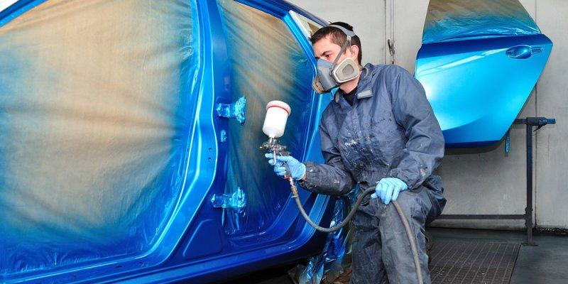 Šta treba da vam bude na umu pre izbora auto lakirera?