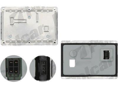 Balast 1334099E - BMW Serije 1 04-13
