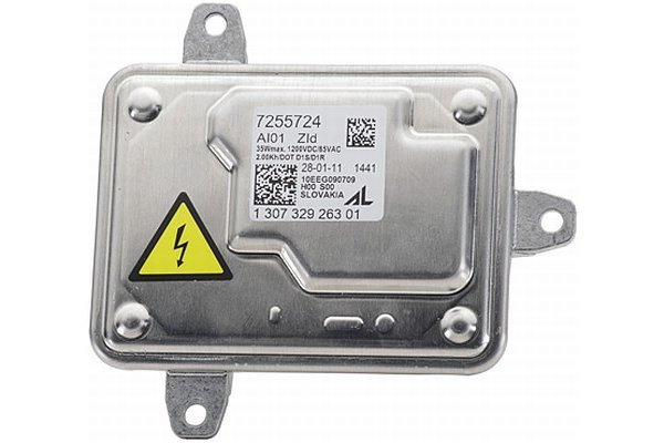 Balast Fara Audi A7 10-