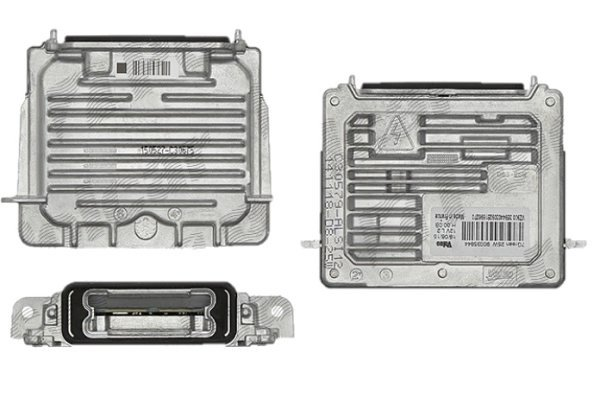 Balast fara Citroen DS3 10-15