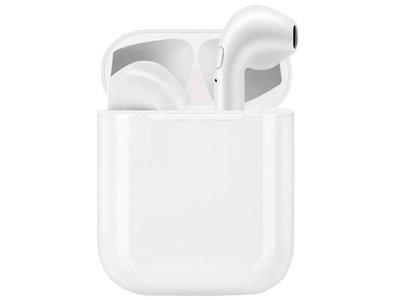 Bežične Bluetooth slušalice A+++ i9s TWS, jednostavno pozivanje, glazba + Besplatna poštarina