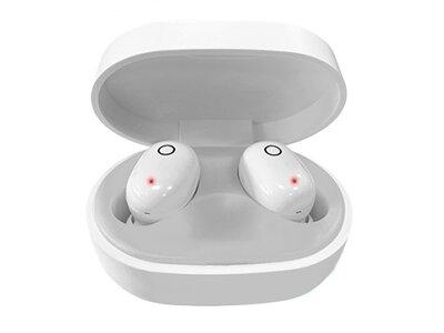 Bežične Bluetooth slušalice  GT15 TWS, Bluetooth 5.0, bijela