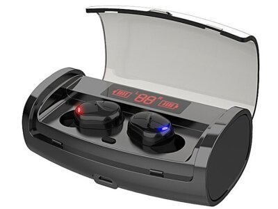 Bežične Bluetooth slušalice M18, bezručno telefoniranje, muzika, PowerBank