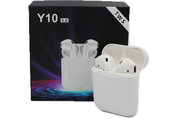 Bežične Bluetooth slušalice Y10, bezručno telefoniranje, muzika na dodir, kontrola jačine