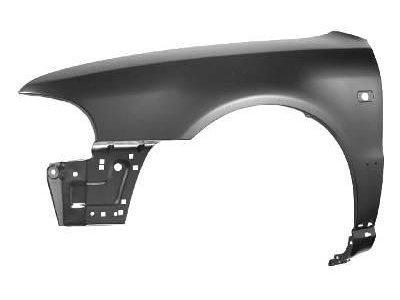 Blatnik Audi A4 99-01