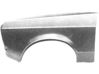 Blatnik Ford ESCORT II 75-