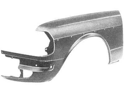 Blatnik Mercedes E W123 76-85