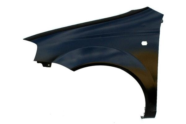 Blatobran  Chevrolet Aveo 03-06, galvanizirani čelik