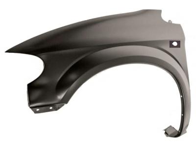Blatobran Chrysler Voyager 01-04, sa otvorom