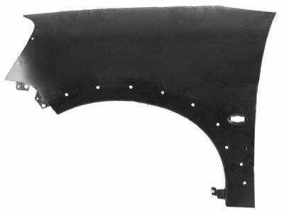 Blatobran  Citroen Berlingo 02-, galvanizirani čelik, sa otvorom