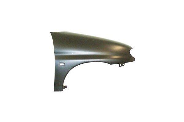 Blatobran  Citroen Berlingo 96-02, galvanizirani čelik