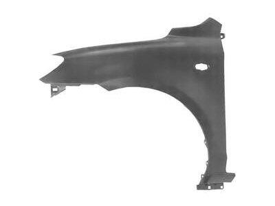 Blatobran Mazda 2 03-