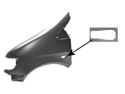 Blatobran Mercedes-Benz VITO 96-03 za veći žmigavac