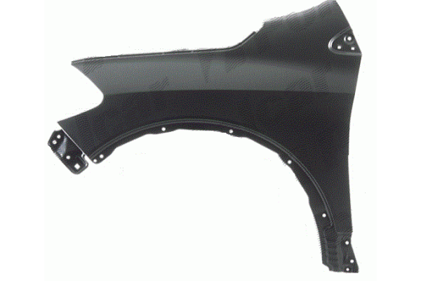 Blatobran (pozadi) Suzuki SX4 S-Cross 13-, OEM