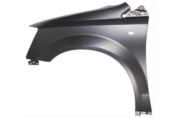 Blatobran (s otvorom) Chrysler Voyager 08-