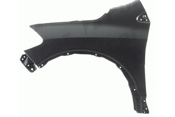 Blatobran Suzuki SX4 S-Cross 13-, nazad, OEM