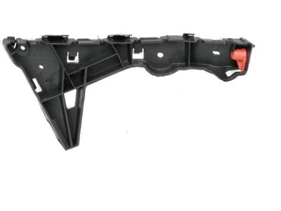 Bočni nosač branika Opel Astra H 04-