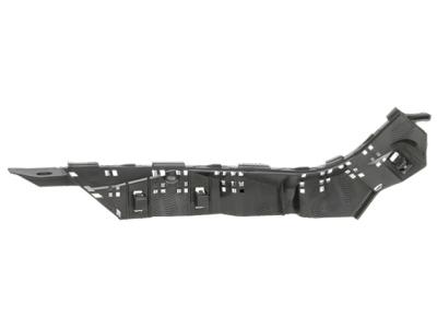 Bočni nosač branika Subaru Legacy 09-15, vanjski