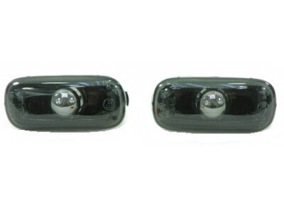 Bočni žmigavac Audi A4 03-12 (crni)