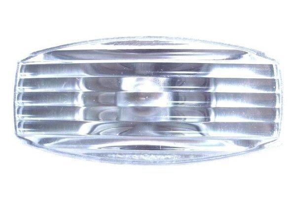 Bočni žmigavac (beli) Chevrolet Lacetti 03-