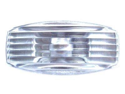Bočni žmigavac (bijeli) Chevrolet Lacetti 03-