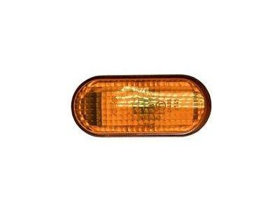 Bočni žmigavac Ford Galaxy -00 žuti