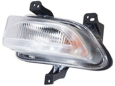 Bočni žmigavac Jeep Renegade 14- (dnevno svetlo)