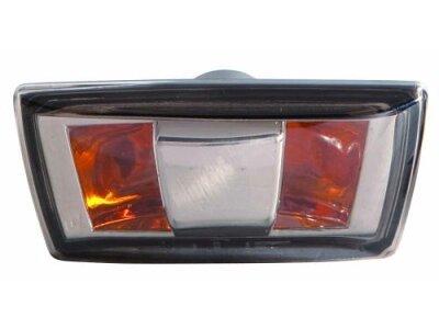 Bočni žmigavac Opel Astra H 04- crni