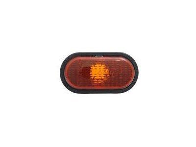 Bočni žmigavac Opel Vivaro 01-06 žuti